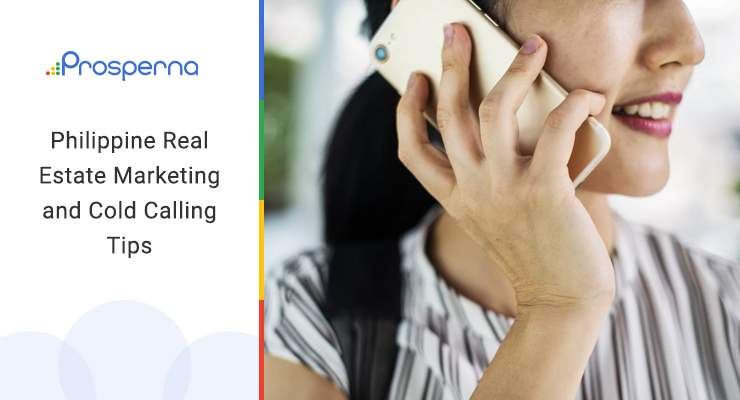 Philippine Real Estate Marketing and Cold Calling Tips