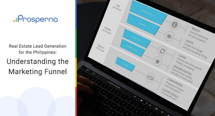 Real Estate Lead Generation for the Philippines: Understanding the Marketing Funnel