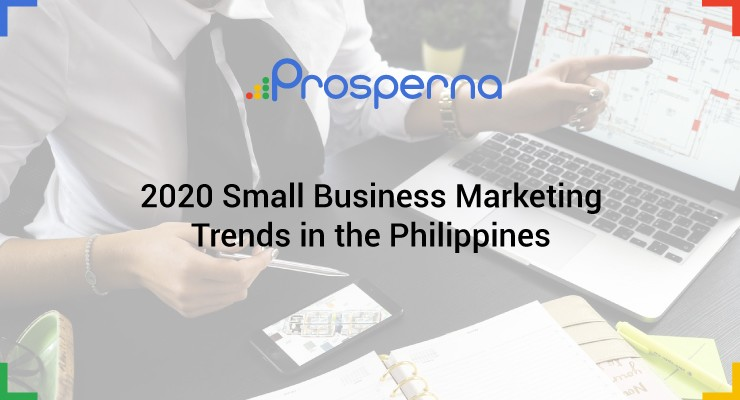 2020 Small Business Marketing Trends in the Philippines