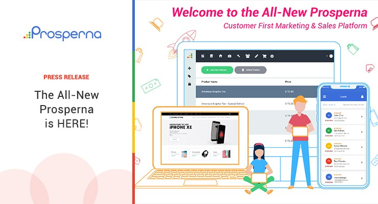 The All-New Prosperna is HERE!